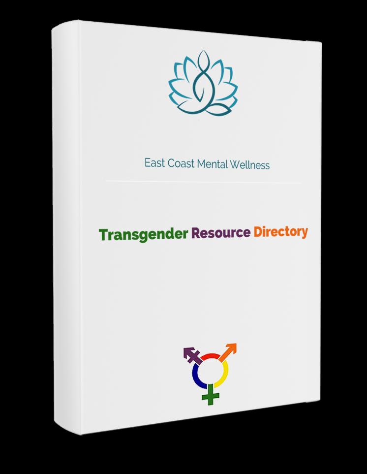transgender resources